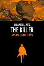 Image: Killer Vol. 04: Unfair Competition HC  - Archaia Entertainment LLC