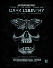 Image: Dark Country HC  - Raw Studios