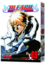 Image: Bleach Vol. 49 SC  - Viz Media LLC