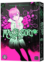 Image: March Story Vol. 04 SC  - Viz Media LLC