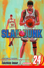 Image: Slam Dunk Vol. 24 SC  - Viz Media LLC