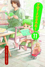 Image: Yotsuba & ! Vol. 11 SC  - Yen Press