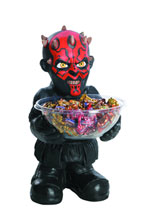 Image: Star Wars: Darth Maul Candy Bowl Holder  -