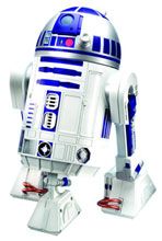 Image: Star Wars Interactive R2-D2  (15-inch) -