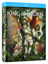 Image: King of Thorn Blu-Ray+DVD  -