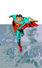 Image: Superman: The Man of Steel - Believe SC  - DC Comics