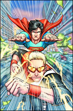 Image: Smallville Season 11 Vol. 03: Haunted SC  - DC Comics