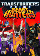 Image: Transformers Prime Vol. 01: Beast Hunters Digest SC  - IDW Publishing