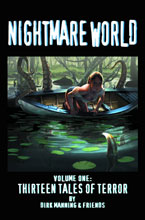 Image: Nightmare World Vol. 01: 13 Tales of Terror  (new printing) (Image Ed) SC - Image Comics