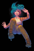 Image: Mind the Gap #15 (cover A - McDaid) - Image Comics