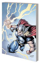Image: Essential Thor Vol. 07 SC  - Marvel Comics