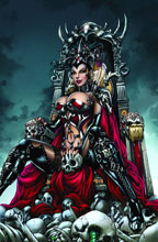 Image: Grimm Fairy Tales Vol. 14 SC  - Zenescope Entertainment Inc