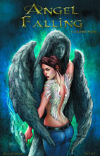 Image: Angel Falling SC  - Zenescope Entertainment Inc