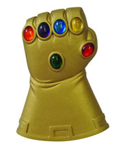 Image: Infinity Gauntlet Metal Bottle Opener  -
