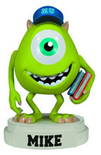 Image: Monsters University Wacky Wobbler Bobble-Head: Mike Wazowski  -
