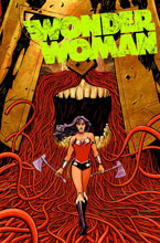 Image: Wonder Woman Vol. 04: War SC  (N52) - DC Comics