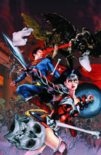 Image: Smallville Season 11 Vol. 05: Olympus SC  - DC Comics