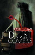Image: Dust Covers: The Collected Sandman Covers 1989-1997 HC  - DC Comics - Vertigo