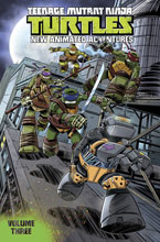 Image: Teenage Mutant Ninja Turtles New Animated Adventures Vol. 03 SC  - IDW Publishing