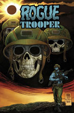 Image: Rogue Trooper: Last Man Standing SC  - IDW Publishing