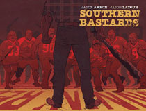 Image: Southern Bastards Vol. 01: Here Was a Man SC  - Image Comics