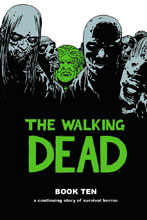 Image: Walking Dead Vol. 10 HC  - Image Comics