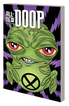 Image: All-New Doop SC  - Marvel Comics