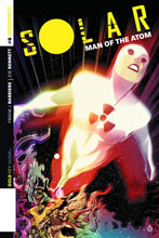 Image: Solar: Man of the Atom #6 - Dynamite