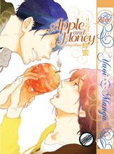 Image: Apple and Honey SC  - Digital Manga Distribution
