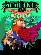 Image: Stratford Zoo Midnight Revue Presents Macbeth GN  - First Second (:01)