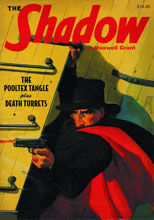 Image: Shadow #87: Pooltex Tangle & Death Turrets SC  - Sanctum Productions