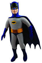 Image: Batman '66 Talking Figure: Batman  (17-inch) -