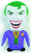 Image: DC Super Deformed Plush: Joker  -