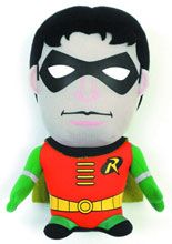 Image: DC Super Deformed Plush: Robin  -