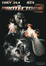 Image: Protector 2 BluRay  -