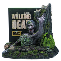 Image: Walking Dead Season 04 BluRay  (limited edition) -