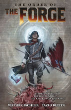 Image: Order of the Forge SC  - Dark Horse Comics