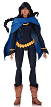 Image: DC Comics Designer Series Action Figure 03: Terry Dodson - Raven  - DC Comics