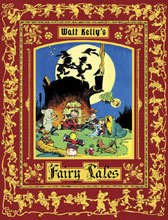 Image: Walt Kelly's Fairy Tales HC  - IDW Publishing