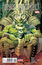Image: Future Imperfect #5 - Marvel Comics