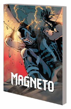 Image: Magneto Vol. 04: Last Days SC  - Marvel Comics
