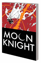 Image: Moon Knight Vol. 03: In the Night SC  - Marvel Comics
