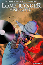 Image: Lone Ranger: Vindicated SC  - Dynamite
