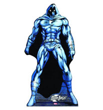 Image: Marvel Life-Size Standup: Moon Knight  -