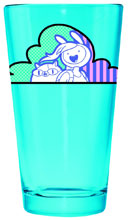 Image: Adventure Time Pint Glass: Jake Fionna  -