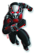 Image: Ant-Man Funky Chunky Magnet: Charging  -