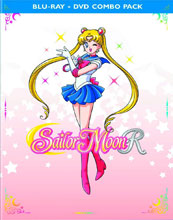 Image: Sailor Moon R Season 02 Part 1 BluRay+DVD  (limited edition) -
