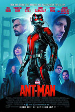 Image: Ant-Man BluRay+DVD  -