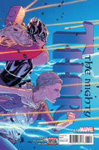 Image: Mighty Thor #11  [2016] - Marvel Comics