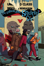 Image: Unbeatable Squirrel Girl #12  [2016] - Marvel Comics